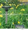 Миниый репеллент грызуна Pestchaser ультразвуковой/звуковой Repeller мыши силы мыши Repel/Solar/крытый репеллент мыши
