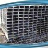 빈 단면도 강철 /Gi 둥글거나 정연한 또는 둥근 관 관