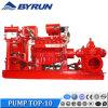 De Pomp van de brand/de Pomp van de Brand van de Dieselmotor van de Reeks van de Apparatuur 5-Xbc-B van de Levering van het Vuurwater