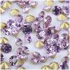 Fantastische Kristallsteine