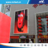 Mrled 2016 P18mm Outdoor Full Color Advertizing LED Display Screen Board 960*960mm