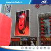 Cor cheia ao ar livre de Mrled 2016 P18mm que anuncia a placa de tela da exposição do diodo emissor de luz 960*960mm