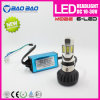 새로운 Arrival 35W Super Bright Motorcycle LED Headlight