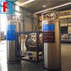 Kälteerzeugende Flüssigkeit-Zylinder und Becken