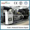 1600kw/2000kVA Open Type Diesel Generator mit Perkins Engine