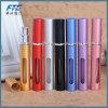 小型携帯用旅行スプレーPERFのための詰め替え式の香水の噴霧器のびん