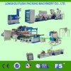 Haut de page Vendeur conteneur EPS Machine jetable