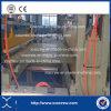 Feuille d'onde de l'extrudeuse de PVC en plastique