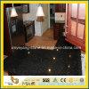 Zwarte Countertop van de Keuken van het Graniet van het Graniet van de Melkweg