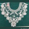 Van het Katoenen van de manier Toebehoren van het Kledingstuk van de Stof van de Kraag van het Kant Borduurwerk van de Halsband de Textiel