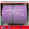 Lamiera di acciaio laminata a freddo stampa del galvalume del fiore PPGL/PPGI