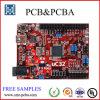 PCB personnalisé de haute qualité pour l'amplificateur de caisson de basses actif
