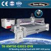 AbschrägenWaterjet Cutting Machine für Marble, Stone, Ceramic Tiles
