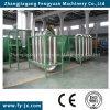 Fregado de las botellas del animal doméstico y reciclaje de la máquina de la producción