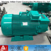5.5kw WS 220V/380V Wound Type Rotor Induction Motor
