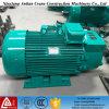 5.5kw CA 220V / 380V Tipo de ferida Motor de indução de rotor