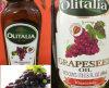 Olio di semi dell'uva di elevata purezza 99.5% di vendita CAS 85594-37-2