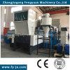 Moedor dos encaixes de tubulação de PVC/PP/PE/PPR/máquina do triturador