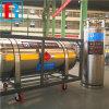 Cilindros de criopreservação de fornecer nitrogênio líquido