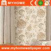 Últimos diseños de decoración interior de papel de pared
