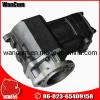 N1601 유압 크레인 용 엔진 커민스 공기 압축기
