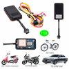Boa qualidade GPS impermeável IP66 Tracker para E-bike T108