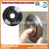 Lâminas de corte reto para máquina de corte hidráulico