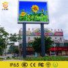 P10 Affichage publicitaire en plein air couleur LED
