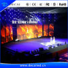 Крытый рекламируя экран дисплея Rental P3.91 тонкий СИД