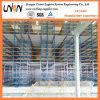 Estante de acero del entresuelo del almacenaje del almacén de múltiples capas ISO9001