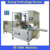 Maquinaria automática da embalagem do cartucho Zdg-300 dos vedadores dos polímeros das resinas