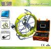 Câmera impermeável da inspeção do encanamento da tubulação de Witson (W3-CMP3288-60)