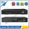 16CH 960 h. P. 2p Standalone DVR con 3G (ISR-5216D)