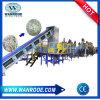 По конкурентоспособной цене перерабатывающая установка пластмассовых ПЭТ/мойки линии