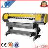Самый дешевый принтер знамени гибкого трубопровода цены с печатающая головка Dx5
