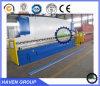 Freio da imprensa WC67Y-400X5000 hidráulica, máquina de dobra da placa