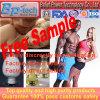 Esteróides Tadalafil do pó dos realçadores do sexo de 99% para Sildelafils Bodybuilding CAS: 171596-29-5
