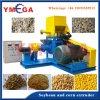 中国の飼料の生産の完全な脂肪質の大豆の押出機機械からの高品質