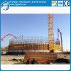 建物および構築のための壁の鋼鉄型枠