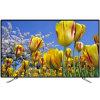 55 панель поставкы 4k Eled TV a+ фабрики дюйма