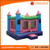 Aufblasbarer Spielzeugmoonwalk-springende Prinzessin Bouncy Castle (T2-110)