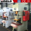 China Factory Electric Punch Pressão mecânica
