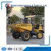 1.5tons de Kipwagen van de plaats met Hydraulische Tippende Vultrechter (SD15-11DH)