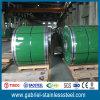 bobina del acero inoxidable del espesor 430 304 201 de 3m m