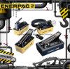 De pa-Reeksen van de Hydraulische Pompen van de Lucht van Enerpac, Turbo II