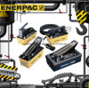 PA-Серии гидровлических насосов воздуха Enerpac, Turbo II