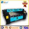 Ruida CO2 80W Steinlaser-Gravierfräsmaschine mit Scharfeinstellungs-Kopf