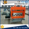 Rolo telhando da plataforma de assoalho de Botou Kexinda 750 que dá forma à maquinaria