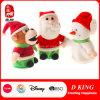 Les meilleurs jouets pour 2017 Christmas Gift Plush Learning Speak Santa