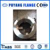 Acciaio inossidabile ed anello forgiato lavorato approssimativo (PY0070)